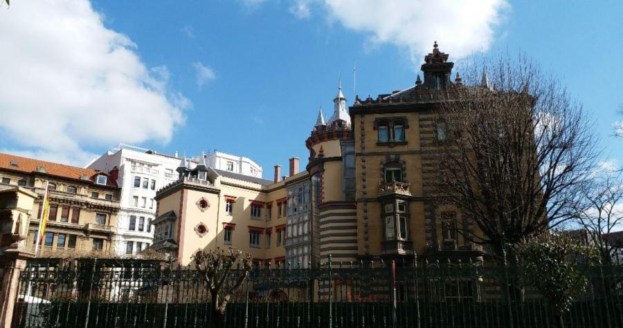 istana bilbao