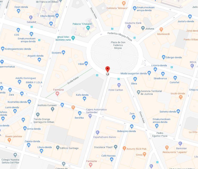 maps moyua plaza