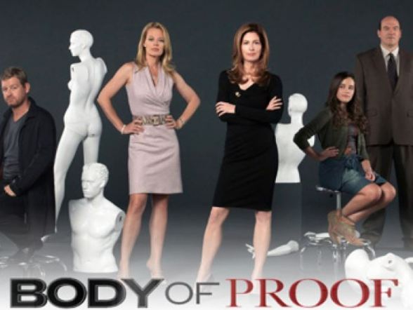 body of prrof