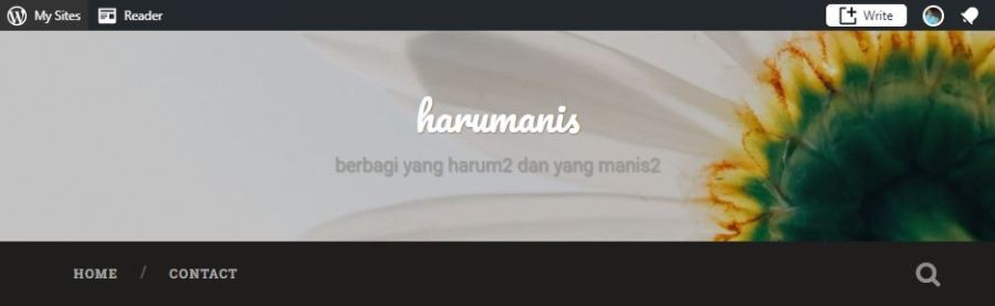 harumanis