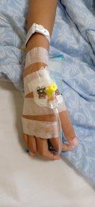 Pengalaman Menginap Di Rumah Sakit Curcolbudol